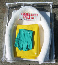 PRENCO AUSTRALIA Emergency Spill Kit