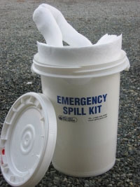 PRENCO AUSTRALIA Emergency Response Spill Kit