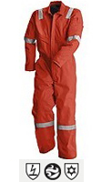 Arctic Coverall