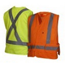 RCA25FR Series Vests
