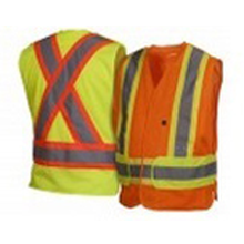 RCA27FR Series Vests