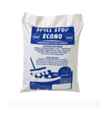 Absorbent Particles - Spill Stop Econo 10kg Bag