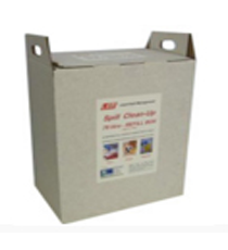 Bio-Waste/Body Fluids Absorbents-78 litre refill box