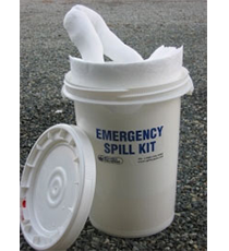 Emergency Response Spill Kit