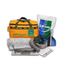 General Purpose Vechicle Spill Containment Kit-Medium