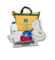Oils/ Fuels Budget First Responders Kit