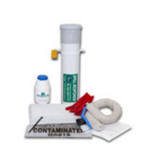 Oils/ Fuels Tube Spill Containment Kit