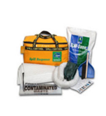 Pils/ Fuels Vehicals SPill Containment Kit-Meduium