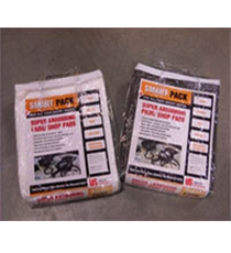 Smart Spill Pack / Shop Pads / WORKSHOP Spill Response Kit
