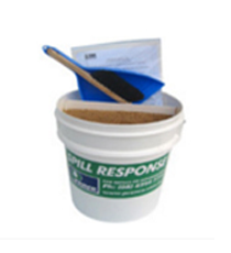 Spill Response Kit-20L Small Bin