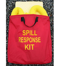 TOBIT Hazmat Acid Spill Response Kit