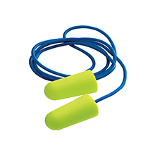Corded Ear Plugs MOQ-1000 NOS