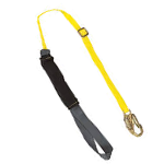 ArcSafe Energy-Absorbing Lanyard