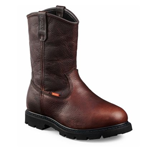 Men's 10-inch Pull-On Boot Brown