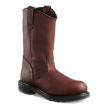 Men's 11-inch Pull-On Boot Brown