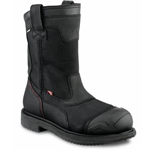 Men's 11-inch Pull-On Boot Black