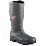 Men's 17-inch Pull-On Boot
