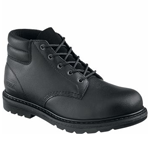 Men's 5-inch Boot Black