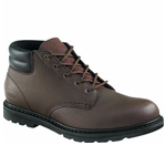 Men's 5-inch Boot Brown
