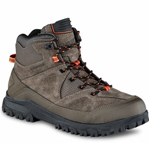 Men's 5-inch Hiker Boot Gray