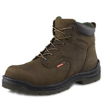 Men's 6 inch Boot Brown