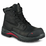 Men's 6-inch Boot Black