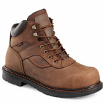 Men's 6-inch Boot Brown