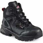 Men's 6-inch Hiker Boot Black