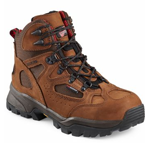 Men's 6-inch Hiker Boot Brown