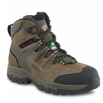 Men's 6-inch Boot Gray