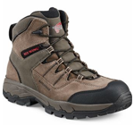 Men's 6-inch Hiker Boot Gray