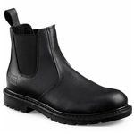 Men's 6-inch Romeo Black