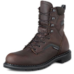 Men's 8 inch Boot Bown