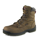 Men's 8-inch Boot Brown