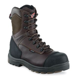 Men's 9-inch Boot Brown