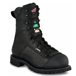 Men's 9-inch Boot Black