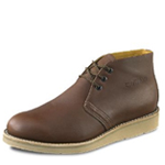 Men's Chukka Brown