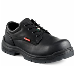 Men's Oxford Black