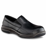 Men's Slip-On Black