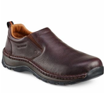 Men's Slip-On Brown