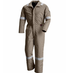 Men's Winter FR Coverall
