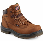 Women's 5-inch Boot Brown