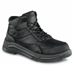 Women's 5-inch Hiker Boot Black