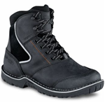 Women's 6-inch Boot Black
