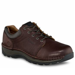 Women's Oxford Brown