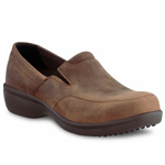 Women's Slip-On Brown
