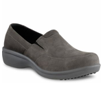 Women's Slip-On Gray