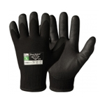 Assembly Winter Gloves Black Diamond, Oeko-Tex® 100 Approved