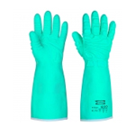 Cut 4 Impact and Chemical Protective Gloves