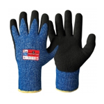 Cut Resistant Winter Gloves Protector